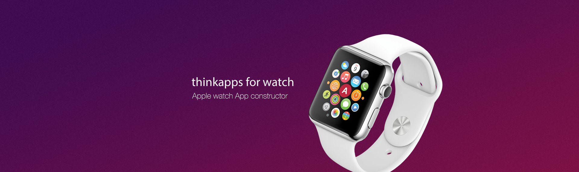 ThinkApp for Watch